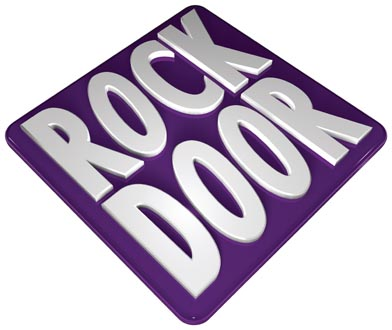 Rockdoor logo