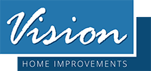 Vision Home Improvements Logo