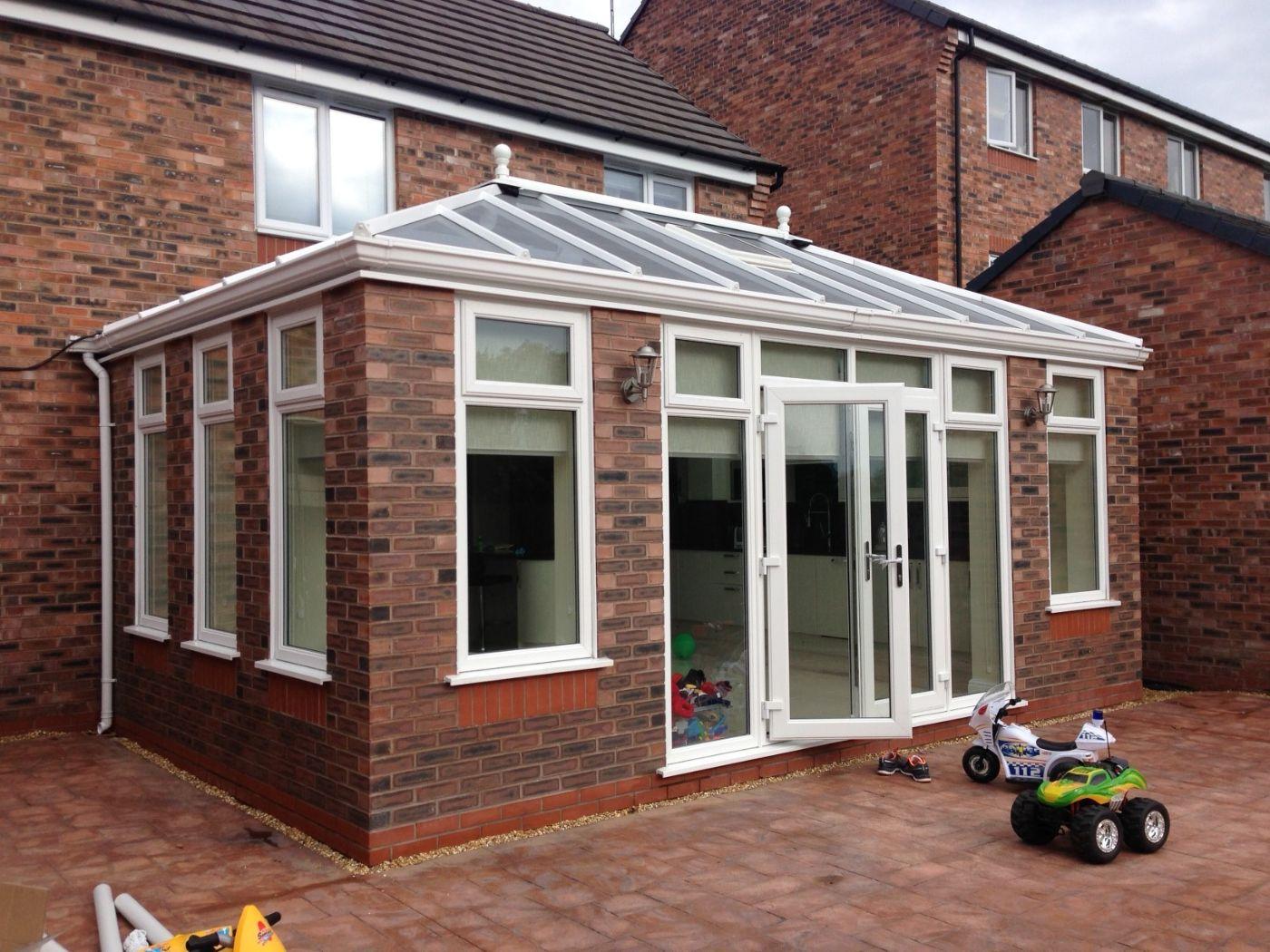Vision Orangeries Liverpool Vision Home Improvements