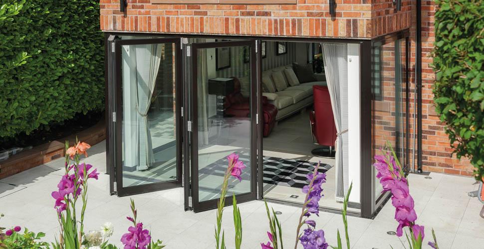 Elitis Doors Liverpool & Elitis Doors Liverpool - Vision Home Improvements