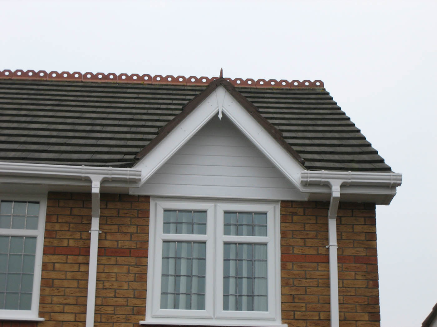 Fascias and Soffits Liverpool