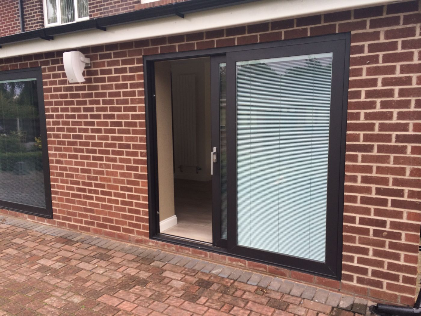 Elitis Sliding Patio Doors Vision Home Improvements
